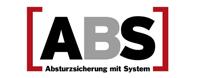 Absturzsicherung mit System ABS